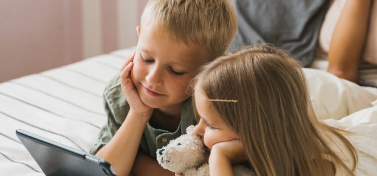 Anazon Kids Plus Probemonat kostenlos testen