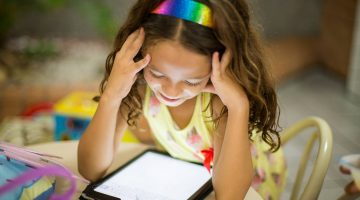 Das Amazon Fire Kids Tablet