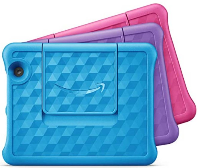 Fire Tablet Kids Edition